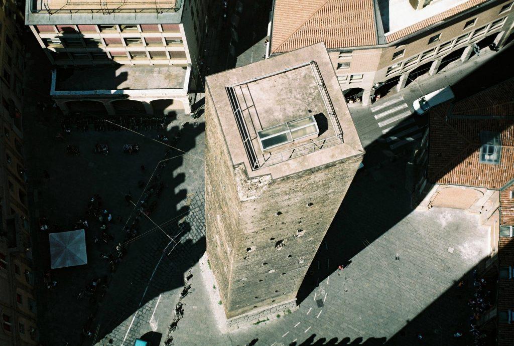Relazione Tecnica Integrata Bologna